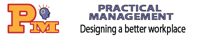 Practical Management - Designing a better workplace